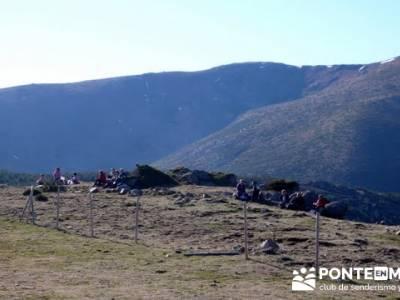 Senderismo Hayedo de Montejo (Senderismo Madrid-Senderismo Guadalajara-Senderismo Segovia); senderos
